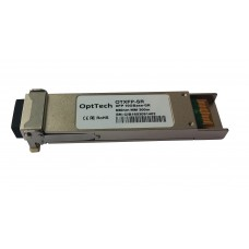 Модуль XFP, 10GBase-SR, 850nm, MM, 300m