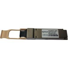 Модуль QSFP+, 40G, 4 x LR 1310nm, SM, 2km, MPO