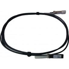 Соединитель SFP+ - SFP+, Twinax cable, Passive, 30AWG, 2m