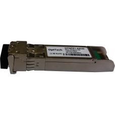Модуль SFP+, 10GBase-ER, 1310nm, 40km