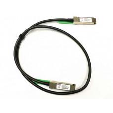 Соединитель, QSFP28-QSFP28, 100G, DAC, twinax, Xm