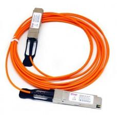 Соединитель, QSFP28-QSFP28, 100G, AOC, Xm